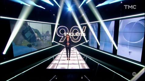 90' Enquêtes   90' Enquêtes - Vitesse, drogues, anti-radars : enquête sur les nouveaux chauffards