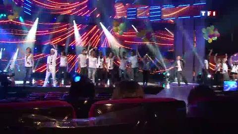 Les artistes sont tous prêts pour les NRJ Music Awards 2011 !