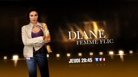 Diane, Femme Flic saison 1
