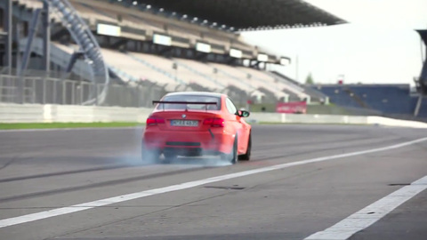 BMW M3 GTS : Testdrive