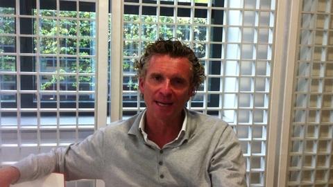 Denis Brogniart vous donne rdv pour la nouvelle saison de Koh Lanta !