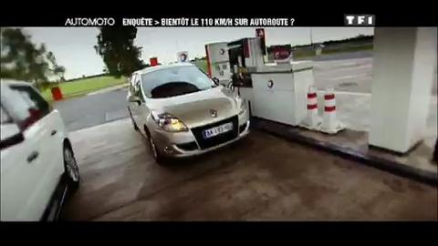Dossier : doit-on limiter la vitesse à 110 km/h sur autoroute ? - Automoto.fr - 25/10/2009