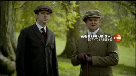 Downton Abbey - La bande annonce