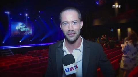 """Emmanuel Moire : """"hâte de voir où Fauve pourra m'emmener"""""""