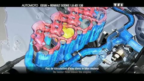 Essai : Renault Scénic Energy dCi 130 (22/05/2011) - Vidéo Auto ...