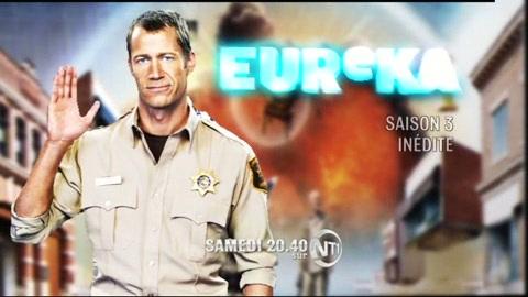 Eureka - Saison 3
