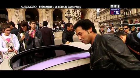 Exclu : Citroën Revolte, la future « 2 Chevaux » ?
