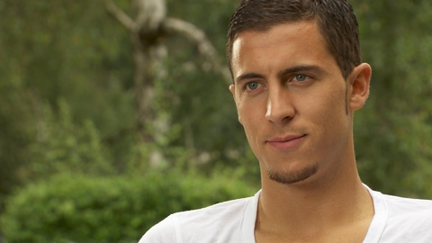Exclu Web : Interview d'Eden Hazard (Chelsea FC)