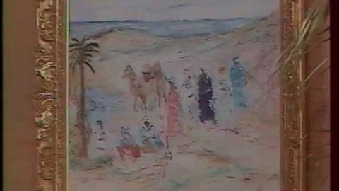 Florence Geanty - Les Habits du Dimanche – 08/06/1986