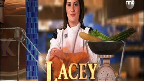 Hell's Kitchen saison 5 - Episode final
