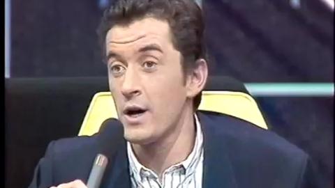 Histoires droles 3 - Ciel mon mardi - 27/11/1990