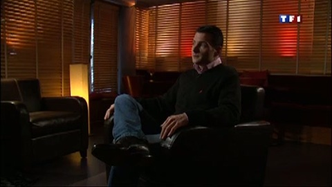 Jérôme Kerviel, première interview télévisée !