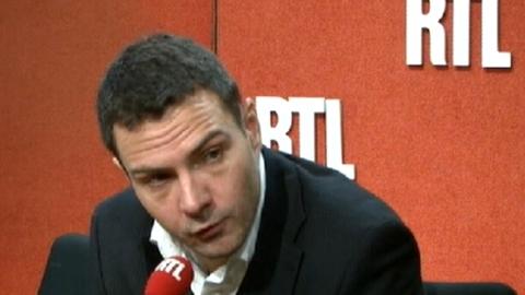 """Kerviel : """"je demande 4,9 milliards d'euros à la Société Générale"""""""