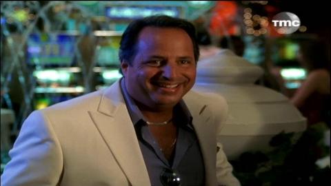 Las Vegas - Episode 02 saison 2 - Arrête la si tu peux