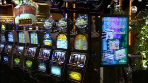 Las Vegas - Episode 10 saison 5 : Gaz à tous les étages