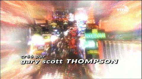 Las Vegas - Episode 11 saison 2 - Blanchiment d'argent