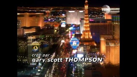 Las Vegas - Episode 12 saison 2 - Course contre la montre