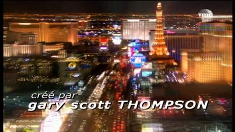 Las Vegas - Episode 17 saison 3 -  Rumeurs explosives