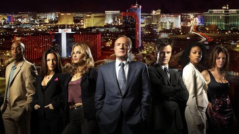 Las Vegas - Episode 1 : Hotel Montecito