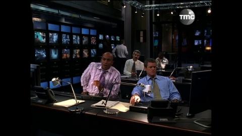 Las Vegas - Episode 1 saison 2 - Retour de l'enfer