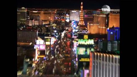 Las Vegas - Episode 6 saison 2 - Nouvelle du passé