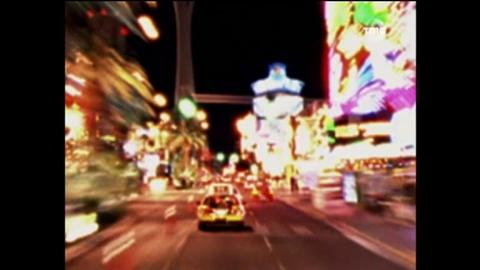 Las Vegas - Episode 5 saison 3 - Usurpation d'identité