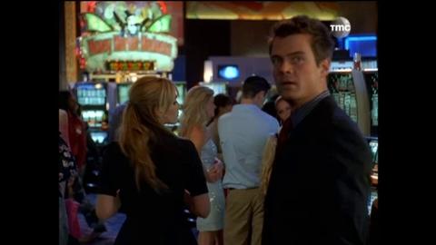 Las Vegas - Episode 9 saison 3 - La folie des grandeurs
