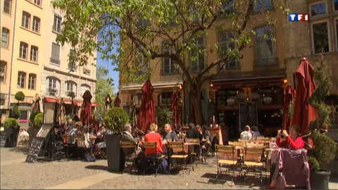 Lyon : visite de l'historique rue Saint-Jean