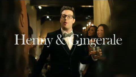 Mayer Hawthorne - Henny & Gingerale (2012)