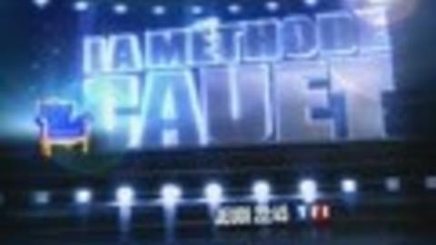 LA MÉTHODE CAUET - jeudi 17 avril 2008 à 22h45 sur TF1