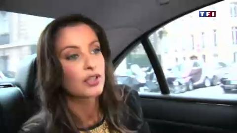 Miss France 2010 et les médias