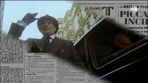 Miss Marple - Le Mystère de Sittaford