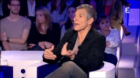 Nagui, victime de racisme : un sondage dérangeant commandé par France 2
