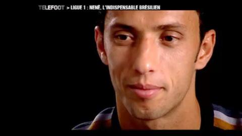 Nenê : « Jouer avec la Seleção reste mon plus grand rêve ! » (03/10/2010)