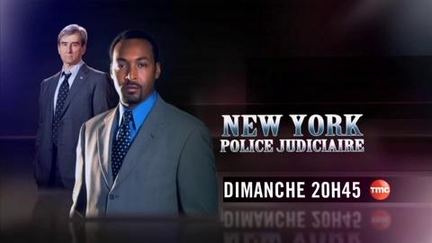 New York Police judiciaire - Bande-annonce Episode 7 Saison 18