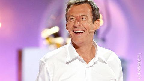 Oh la la, la chute de Jean-Luc Reichmann !!!