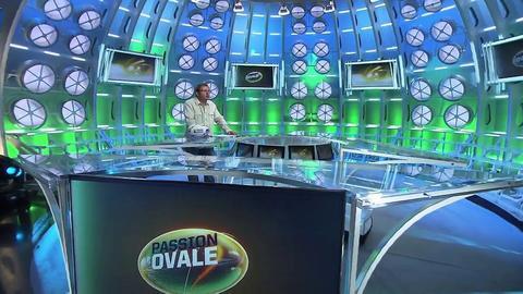 Passion Ovale : l'intégrale du 2 septembre 2011