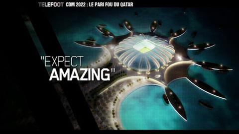 Qatar 2022, la folie des grandeurs ? (28/11/2010)