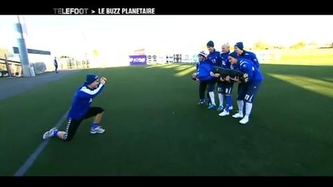 Qui sont ces joueurs de foot islandais qui font le buzz ? (19/09/2010)
