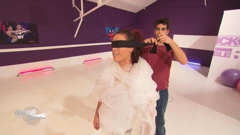 Répèt' : Amel Bent, Bubble style !