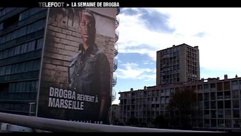 La riche semaine de Drogba (12/12/2010)