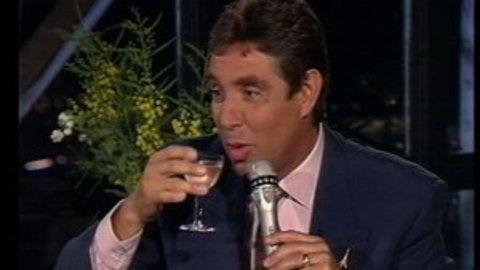 Robert Hossein - Sacrée Soirée - 25/09/1991