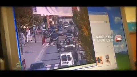 Strasbourg : quand la police veille sur la ville (Bande Annonce)