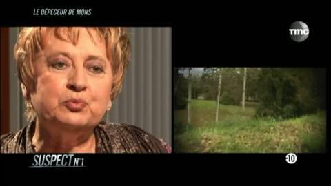Suspect n°1 : le dépeceur  de Mons / amour empoisonnés