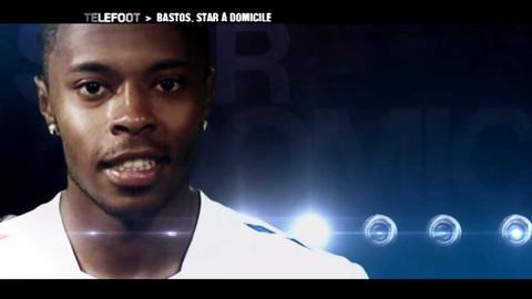 Teaser : Bastos, star à domicile (12/11/2010)