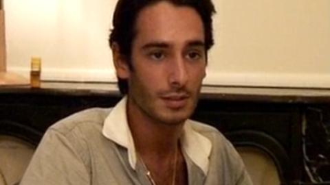 Teaser interview Sacha, frère de Léo - secret story