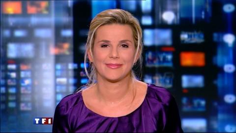 TF1 - Le journal de 20h du 30 juin 2010