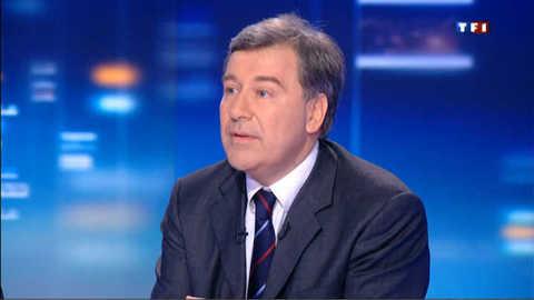 JT TF1 - Tueur de Toulouse : a-t-il agi seul ou au sein d'un ...