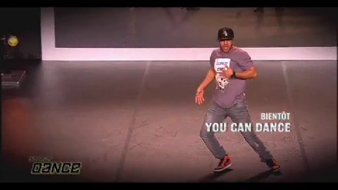 You Can Dance : Le Concept