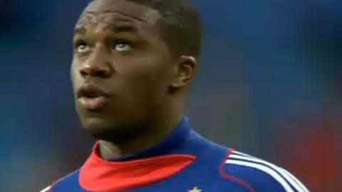 N'Zogbia, la star de Wigan (24/10/2010)